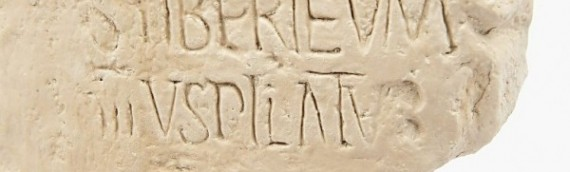 Pontius Pilate: Prefect or Procurator?